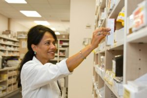 PHARMACY MANAGEMENT STRATEGIES REDUCE COSTS BY UP TO 24%